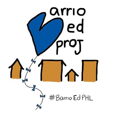 #BarrioEdProj