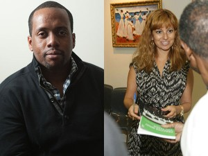 Jose Luis Vilson & Dr. Bree Picower